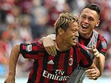 [意甲]AC米兰完胜博洛尼亚 获得欧联杯资格
