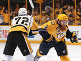 [NHL]总决赛第四场 纳什维尔掠夺者扳平大比分
