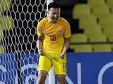 [国足]世预赛亚洲区:叙利亚2-2中国 比赛集锦