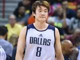[NBA]小牛不敌湖人 丁彦雨航结束夏季联赛之旅