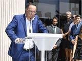 [国际足球]C罗逃税案在西班牙开庭 未公开露面