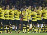 [德甲]德国超级杯:多特蒙德VS拜仁 点球大战