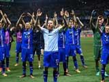 [天下足球]创造历史 冰岛