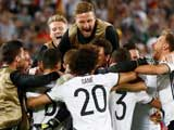 [天下足球]强强对话 德国点球险胜意大利进四强