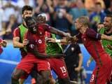 """[天下足球]葡萄牙加时1-0击败法国""""化茧成蝶"""""""