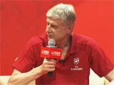 [冠军欧洲]专访温格 致力于打造青训体系的教练