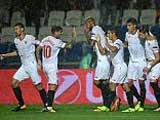 [欧冠]附加赛首回合 塞维利亚客场2-1胜占先机