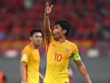 [国足]亚洲区世预赛:卡塔尔VS中国 上半场