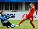 [女足]中国女足迎来19岁以下亚锦赛开门红