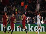 [欧冠]小组赛第4轮:罗马VS切尔西 上半场