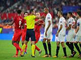 [欧冠]E组第4轮:塞维利亚VS莫斯科斯巴达 上半场