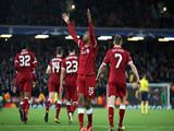 [欧冠]E组第4轮:利物浦VS马里博尔 上半场