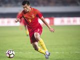 [国足]国际足球友谊赛 中国0-2塞尔维亚 比赛集锦