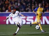[欧冠]H组第5轮:希腊人竞技VS皇家马德里 下半场