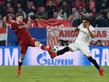 [欧冠]E组第5轮:塞维利亚VS利物浦 上半场