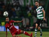 [欧冠]主场获胜 葡萄牙体育延续晋级希望