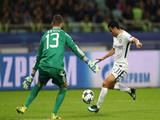 [欧冠]C组第5轮:卡拉巴赫0-4切尔西 比赛集锦