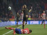 [欧冠]C组第5轮:马德里竞技2-0罗马 比赛集锦