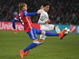 [欧冠]A组第5轮:巴塞尔1-0曼联 比赛集锦