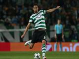 [欧冠]D组第5轮:葡萄牙体育VS奥林匹亚科斯 下半场