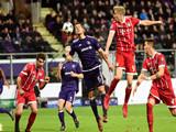 [欧冠]B组第5轮:安德莱赫特VS拜仁慕尼黑 上半场