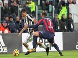 [意甲]第14轮:尤文图斯3-0克罗托内 比赛集锦