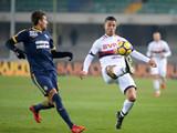[意甲]第15轮:维罗纳VS热那亚 上半场