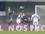 [意甲]第15轮:维罗纳VS热那亚 下半场