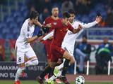 [欧冠]C组第6轮:罗马VS卡拉巴赫 上半场