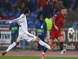[欧冠]C组第6轮:罗马VS卡拉巴赫 下半场