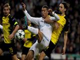 [欧冠]H组第6轮:皇家马德里VS多特蒙德 上半场