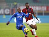 [意甲]博纳文图拉打进两球 AC米兰胜博洛尼亚