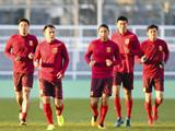 [国足]东亚杯新人收获经验 中国男足渴望胜利