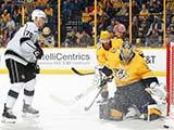 [NHL]常规赛:洛杉矶国王VS纳什维尔掠夺者 第2节