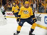 [NHL]常规赛:洛杉矶国王VS纳什维尔掠夺者 第3节
