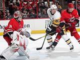 [NHL]常规赛:匹兹堡企鹅VS新泽西魔鬼 第一节
