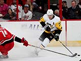 [NHL]常规赛:匹兹堡企鹅VS新泽西魔鬼 第三节