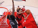 [NBA]客场不敌开拓者 勇士让出联盟榜首