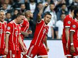 [歐冠]客場再勝 拜仁慕尼黑強勢挺進八強
