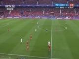 [欧冠]1/4决赛首回合:塞维利亚VS拜仁 上半场