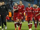 [欧冠]1/4决赛次回合:曼城1-2利物浦 比赛集锦