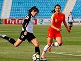[女足]亚洲杯季军赛:中国3-1泰国 比赛集锦
