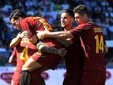 [意甲]罗马客场完胜斯帕尔 位列积分榜第三位
