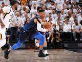 [NBA]季后赛4月24日:雷霆VS爵士 威少集锦