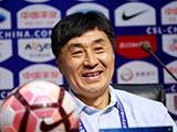 [女足]中国足协官宣:贾秀全出任中国女足主教练