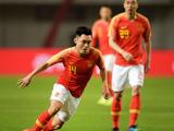 [国足]国际足球友谊赛:中国1-0缅甸 比赛集锦
