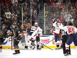 [NHL]斯坦利杯总决赛第五场:首都人4-3金骑士 比赛集锦