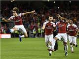 [国际足球]国际冠军杯:阿森纳VS切尔西 点球赛