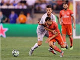 [國際足球]國際冠軍杯:皇馬VS羅馬 下半場