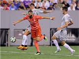 [国际足球]国际冠军杯:皇马2-1罗马 比赛集锦